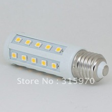 Led Corn Bulb Light 35led 5050SMD  AC85-230V 5W 600LM For Commercial Engineering Indoor 5pcs/lot