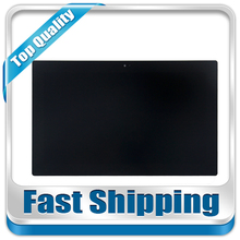For New Microsoft Surface Pro 2 1601 LTL106HL01-001 Replacement LCD Display Touch Screen Assembly Black Free Shipping