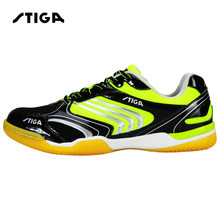 STIGA CS-8611 table tennis shoes ping pong racket shoe Zapatillas Deportivas Mujer mens and 2017  women sneakers