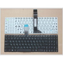 Russian Laptop Keyboard for ASUS X550 X550C X501 X502 K550 A550 Y581 X550V X550VC F501 F501A F501U Y582 S550 D552C RU keyboard