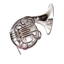 Copy of CONN 8D F/Bb Brass French Horn Detachable Bell Double Row with Case and mouthpiece musical instruments professional