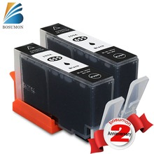 655 Bosumon Ink Cartridge for hp 655 Ink Cartridge Deskjet 3525 4615 4625 5525 6520 6525 6100 6600 6700 7110 Printer with chip