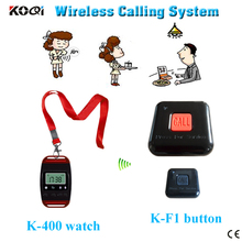 professional electronic product wireless call system(China)