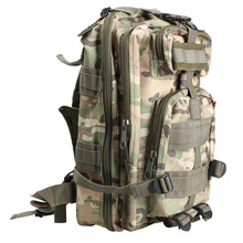Professional Outdoor Tactics Backpack High Strength Nylon Bag Jungle field Army Backpack Camping Storage Bag Brand Travel Kits