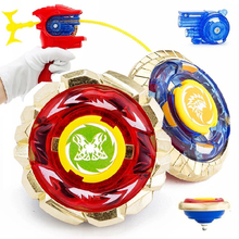 Beyblade Metal Spinning Beyblade M Sets Fusion 4D 2 Gyro Box Fight Master Beyblade String Launcher Grip For Sale Kids Toys Gifts