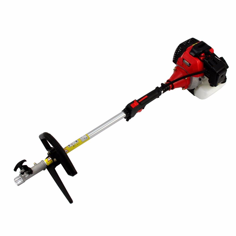 Brush cutter-2