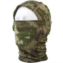 Army Tactical Training Hunting Airsoft Paintball Full Face Balaclava Mask Outdoor