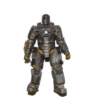 "Marvel Universe Iron Man Mobie Mark 1 Armor 3.75"" Loose Action Figure"