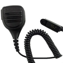 PMMN4021A Hand Microphone Speaker For Motorola Walkie Talkie for GP640 PRO5150 PRO7150 GP650 GP329 HT1250 GP328