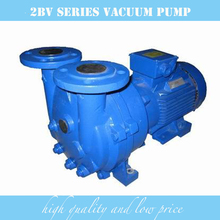 Manufacturer 2BV2060 Cast Iron Water Ring Vacuum Pump Price(China)