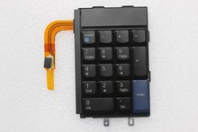 New/Orig Numeric Keyboard Number Pad for ThinkPad Lenovo W700 W701 W700DS W701DS Digit Keyboard Numeric Keypad 42T3903 42T3902