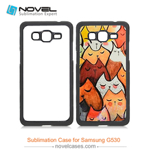 China supplier sublimation mobile phone case for Samsung Grand Prime G530(China)