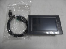 "Brand New 7""  inch HMI Touch Operator Panel Display Screen 800*480 1COM EA-070B with Free Cable&Software SAMKOON"
