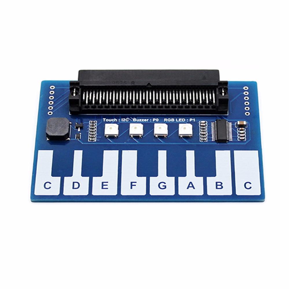 FZ3230-6 Mini Piano Module for microbit