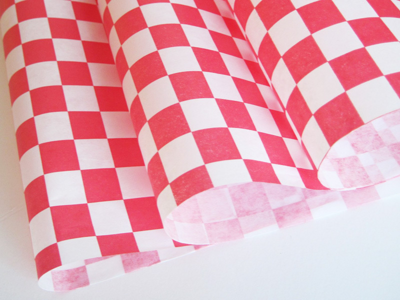Wax Paper  (5)