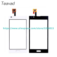 "Replacement parts 4.7"" For LG Optimus LTE2 II F160 F160K F160S F160L Touch Screen Digitizer Sensor Outer Glass Lens Panel(China)"