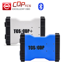 Super CDP TCS CDP bluetooth 2015.R3 2014.R3 with keygen software for cars trucks OBDII OBD2 scanner diagnostic tool