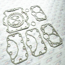 Bus AC Airconditioning Compressor Spare Parts Complete Repair Gasket Set Kit for Bitzer 4NFCY 6NFCY 4TFCY 6TFCY 4PFCY 6PFCY(China)