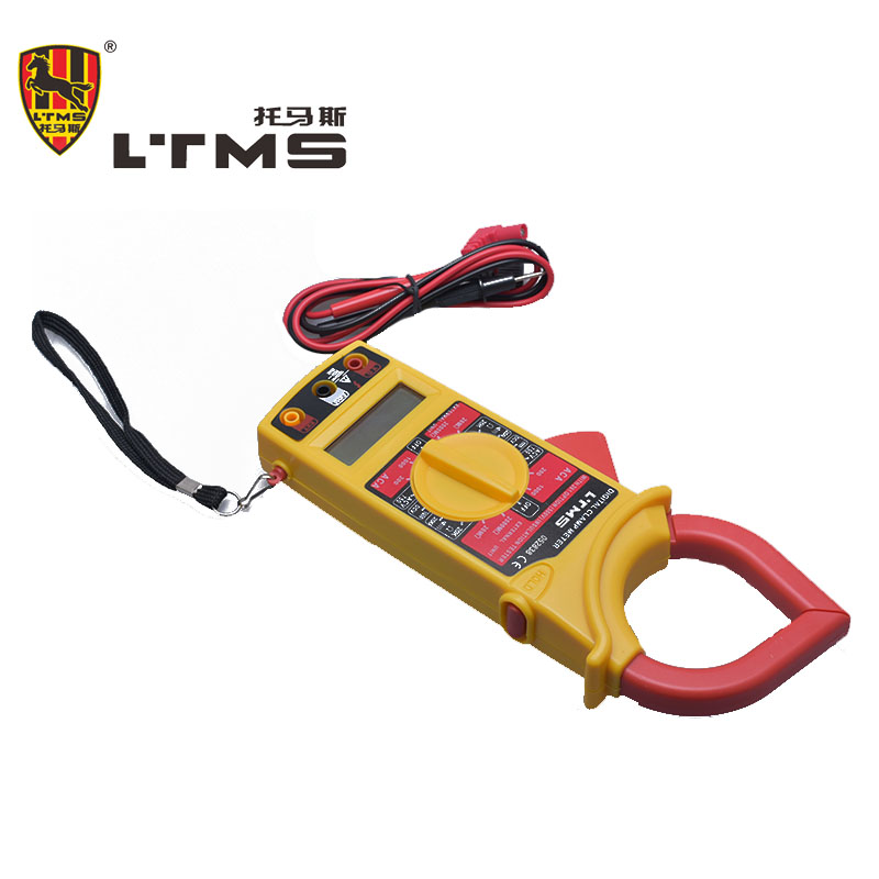 Electrical Professional Multifunction Clamp Meter  Digital Clamp Multimeter AC DC Voltage Current Tester Multimeter Clamp<br><br>Aliexpress