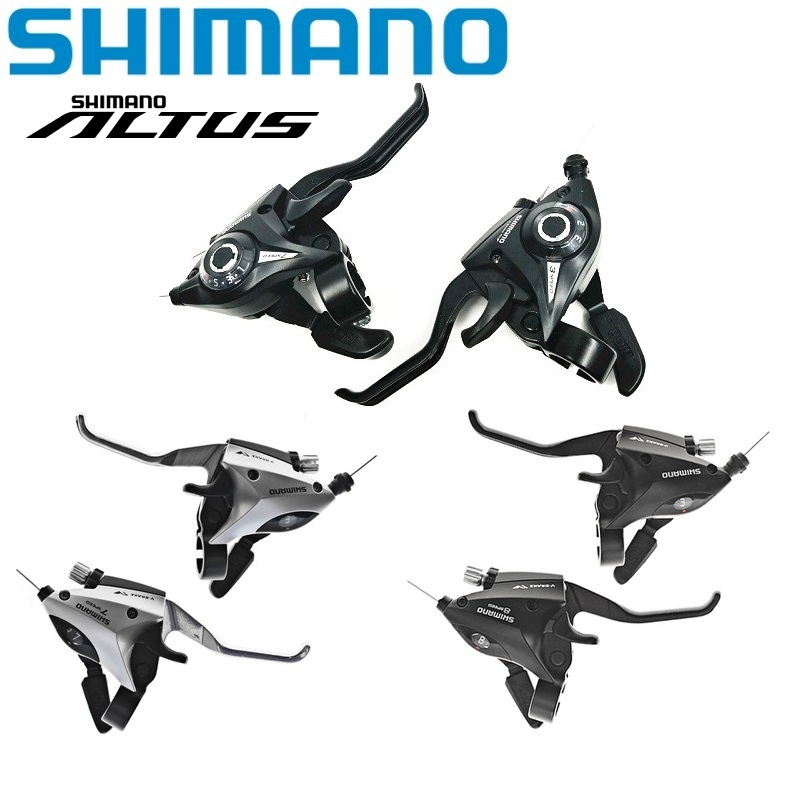 Shimano ST-EF50 Right Shifter 8 Speed Gear Brake Lever