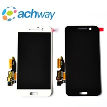 "5.2"" For HTC M10 10 LCD Display With Touch Screen Digitizer Assembly For HTC 10 LCD Screen Replacements Parts"