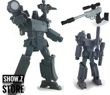 [Show.Z Store] [Pre-order] Weijiang MPP36 Oversized Not Masterpiece MP36 Transformation 32cm Action Figure