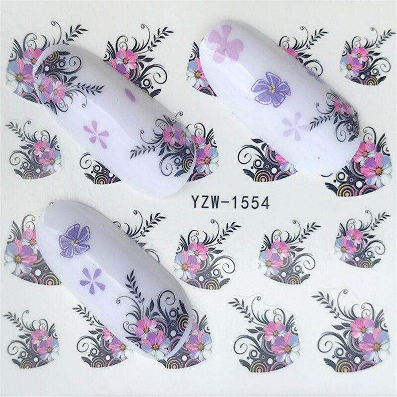 YZW-1554