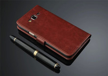 Buy A15For Samsung Galaxy S3 SIII i9300 i9300i i9301 flip cover leather case Samsung S 3 III Duos 9300 9300i phone covers case for $4.18 in AliExpress store