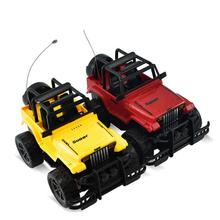 Buy 1:24 Drift Speed Radio Remote control RC Jeep Off-road vehicle Car kids Toy Gift Remote Quadcopter REMOTE CONTROL TOYS for $15.47 in AliExpress store