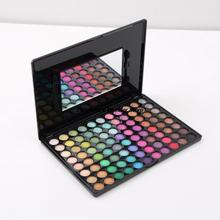 88 Full Color Eyeshadow Palette Eye Beauty Eyeshadow Matte Makeup Palette Cosmetic Make up Kit Set