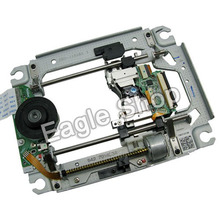 original new KEM-410ACA for PS3 fat machine laser lens Kes410a with deck for ps3 game accessories free shipping