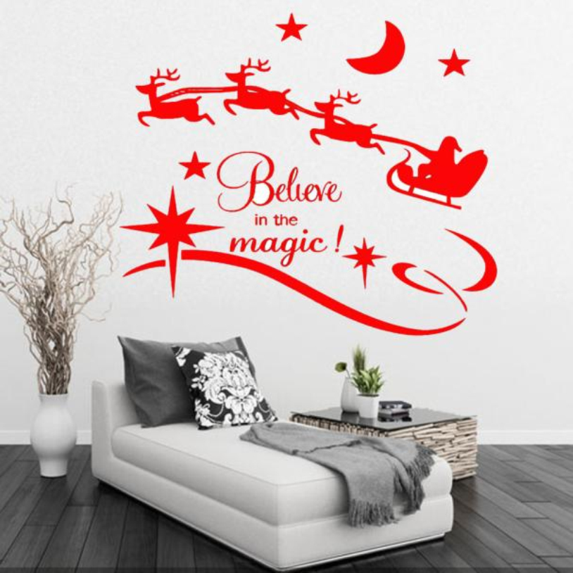 Stick On Wall Art compare prices on wall art sticke- online shopping/buy low price