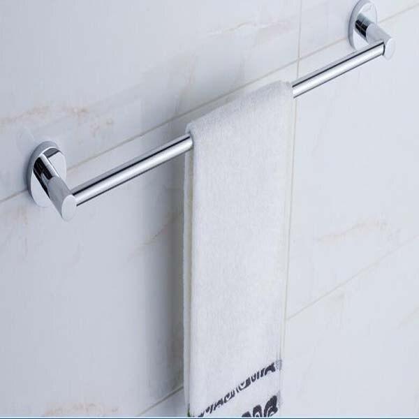 Bathroom Accessories Stainless Steel Towel Rack Single Rack Hardware Accessories 022<br><br>Aliexpress