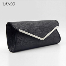 Fashion Women Handbags High Quality Brand Envelope Clutch Message Chain Bags Dress Look Can Put On Iphone6 7 Socks New Year Gift