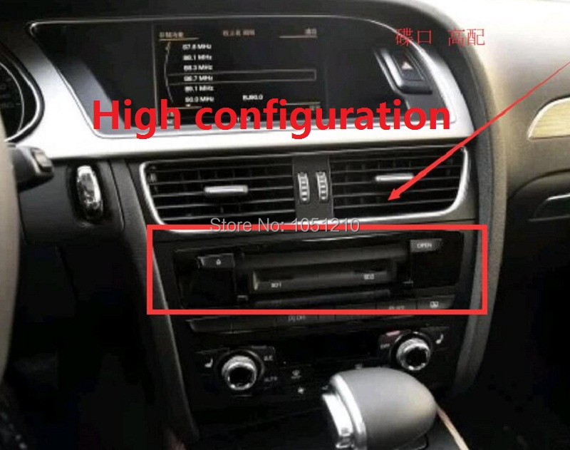 Audi A4 A5 Q5_High configuration_1