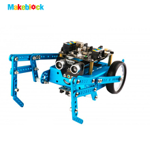 New Education Toys Robot Makeblock mBot Add-on Pack-Six-legged Robot(China)