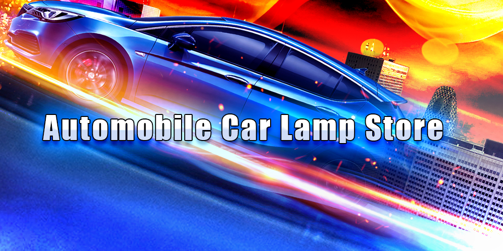 Automobile Car Lamp Store-1000