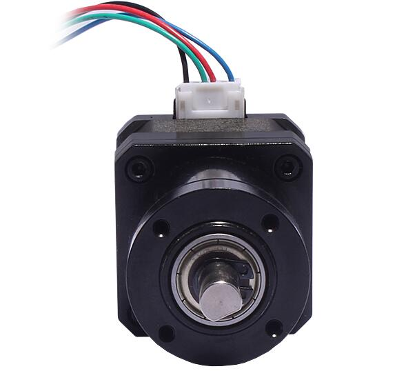 New Best Gear ratio 19:1 Planetary Gearbox stepper motor Nema 17 1.7A Geared Stepper Motor 3d printer stepper motor<br>