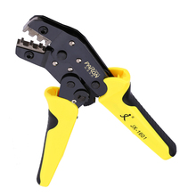 Wire Crimpers tools herramientas ferramentas multi tools Engineering Ratchet Terminal Crimping Pliers wire cutters krimptang