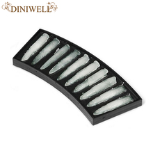 Plastic Bullets Shape Ice Cube Tray Mold For Chocolate Jelly Ice Brick Cube Tray Mould Make Frozen Party Bar Party Drink