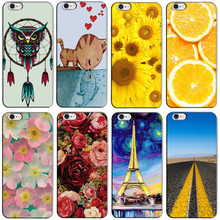 3D Relief Printing Clear Hard PC Case for Samsung Galaxy S3 Mini Phone Bag Back Cover Shell Coque for Galaxy S3 Mini i8190