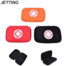 JETTING 1pc Outdoor Survival Disaster Earthquake Emergency Bags Medical Package First Aid Kits Portable(China)