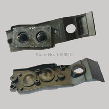 DX4 Solvent Printhead Manifold For Roland FJ-540 FJ-740 SJ-540 SJ-740 SC-540 SP-300V VP-300I XJ-640 XC-540 Head cap Adapter
