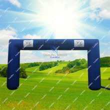 DHL Free Shipping 8 Meters Inflatable Square Arch for Events 26ft Inflatable Archway Different Logo can be put on