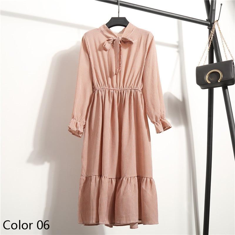 Waist Party Dress 19