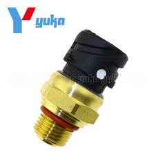 Oil Fuel Pan Pressure Sensor Sender Switch Sending Unit For VOLVO D12 D13 PENTA D16C-D MH 20484678 21634019