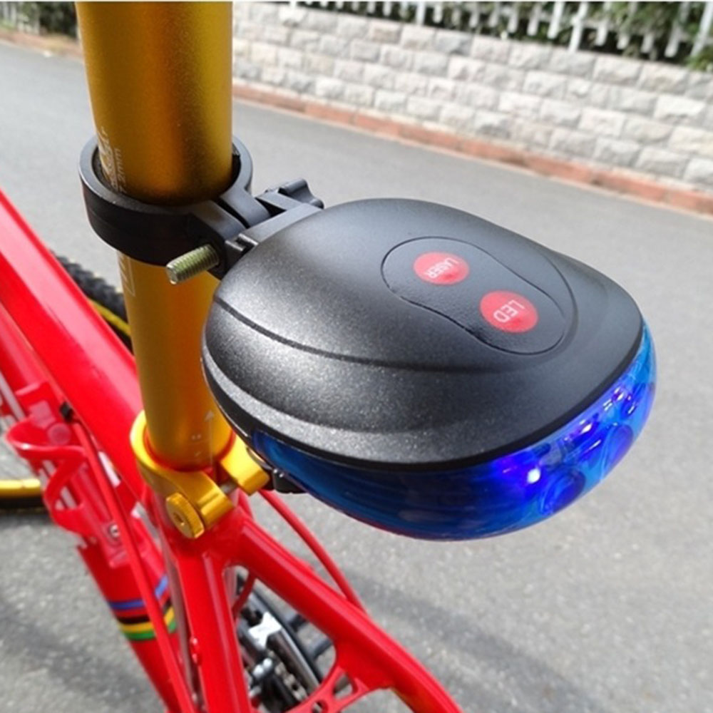 bike bicycle light