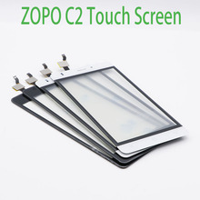 New Original Touch Screen+LCD Display Assembly Replacement For ZOPO C2.Note:the display needs to be updated software(China)
