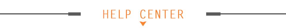 help center