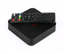 VHXSIN 20 pcs MX Pro Android 7.1 Quad Core 1G/8G 4K Google Streaming Media Player TV Box with Wifi Amlogic S905w(China)